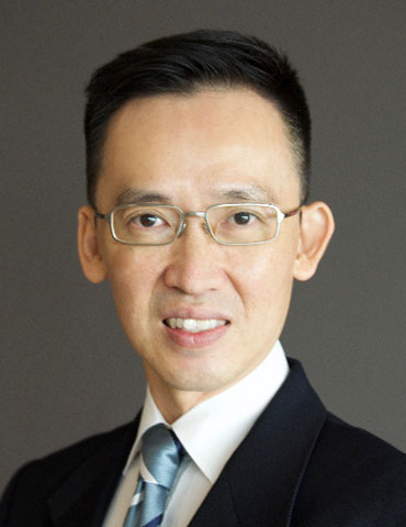 Dr Charles Ong