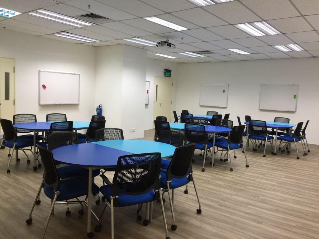 rha-classroom